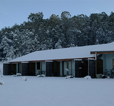 Snow-at-Forest-Walks-Lodge