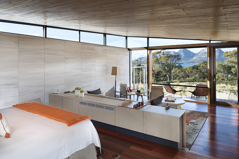 Saffire-Freycinet-Hinged-door-and-picture-windows