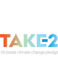 Victoria Climate Change Pledge